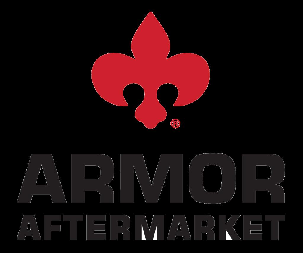 Armor Aftermarket 2018 Logo Transparent Background